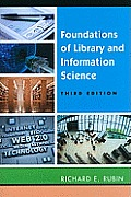 Foundation of Library / Information Science (3RD 11 Edition)