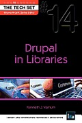 Drupal in Libraries