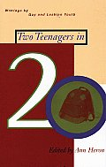 Two Teenagers in 20: Writings by Gay and Lesbian Youth Cover