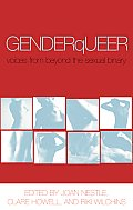 Genderqueer Voices from Beyond the Sexual Binary