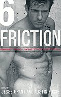 Friction #06: Friction: Best Gay Erotic Fiction
