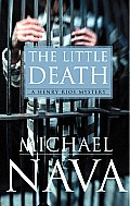 Little Death (03 Edition) Cover