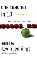 One Teacher In 10 2nd Edition