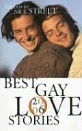 Best Gay Love Stories (Best Gay Love Stories)