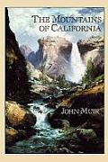 Mountains Of California