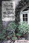 Balcony, Terrace, & Patio Gardening