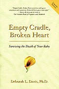 Empty Cradle, Broken Heart: Surviving the Death of Your Baby