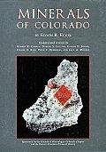 Minerals of Colorado