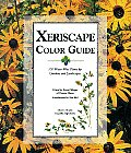 Xeriscape Color Guide 100 Water Wise Plants for Gardens & Landscapes