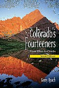 Colorados Fourteeners 2ND Edition