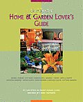 Colorado Home & Garden Lover's Guide (Front Range Living Guides)
