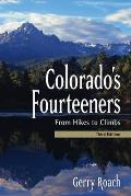 Colorado's Fourteeners: From...