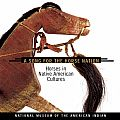 Song for the Horse Nation: Horses in Native American Cultures