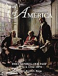 Soul of America #01: Documenting Our Past: 1492-1870