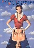 Rafal Olbinski: Women: Motifs and Variations