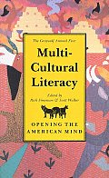 The Graywolf Annual Five: Multi-Cultural Literacy (1-2, 4, 6-<8>: The Graywolf Short Fiction Series)
