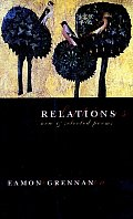 Relations New & Selected Poems