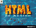 HTML in action :hot tools for cool Web sites
