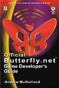 Official Butterfly.net game developer's guide. (CD-ROM included)