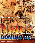 Developer's Guide to Lotus Notes and Domino R5 with CDROM
