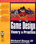 Game Designtheory & Practice with CDROM