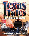 Texas Tales in Words and Music with CD (Audio)