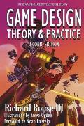 Game Design: Theory & Practice