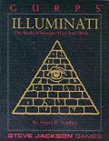 Gurps Illuminati Gurps