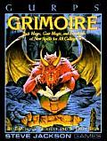 GURPS Grimoire