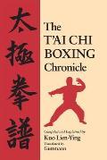 Tai Chi Boxing Chronicle