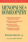 Menopause & Homeopathy: A Guide for Women in Midlife