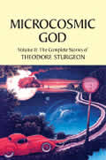Microcosmic God Volume 2 Complete Stories Of