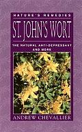 St Johns Wort The Natural Anti Depressant & More