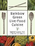 Rainbow Green Live Food Cuisine