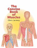 Concise Book Of Muscles