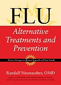 Flu Alternative Treatments & Prevention