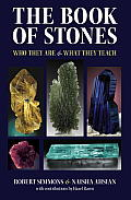 The Book of Stones: Who They Are & What They Teach Cover