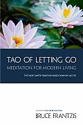 Tao of Letting Go (09 Edition)