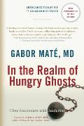 In the Realm of Hungry Ghosts: Close Encounters with Addiction Cover