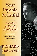 Your Psychic Potential: A Guide to Psychic Development Cover