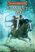 Winnitok Tales #02: The Mornith War Cover