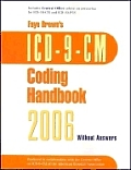 ICD-9-CM Coding Handbook, Without Answers