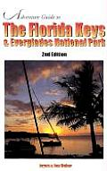Adventure Guide To The Florida Keys & Ever 2nd Edition
