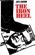 The Iron Heel Cover