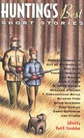 Hunting's Best Short Stories Cover