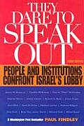 They Dare To Speak Out People & Inst 3RD Edition