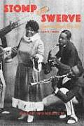 Stomp and Swerve: American Music Gets Hot, 1843-1924 Cover