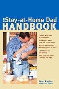 Stay At Home Dad Handbook