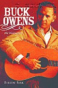 Buck Owens: The Biography Cover