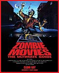 Zombie Movies: The Ultimate Guide Cover